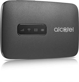 Alcatel MW40 TCT 4G LTE Wifi MODEM MW40V-BLACK 2019 IN
