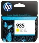 orig. Tintenpatrone HP C2P22AE#BGX 935 yellow/gelb, ca. 400 Seiten