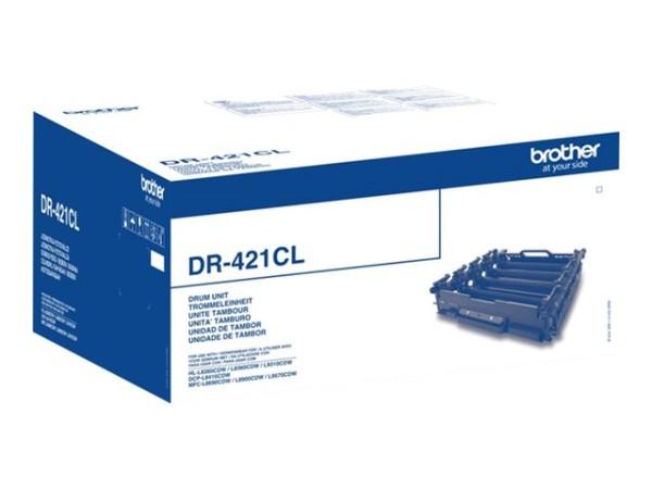 orig. Trommeleinheit Brother DR421CL DR-421CL für 50.000 Seiten