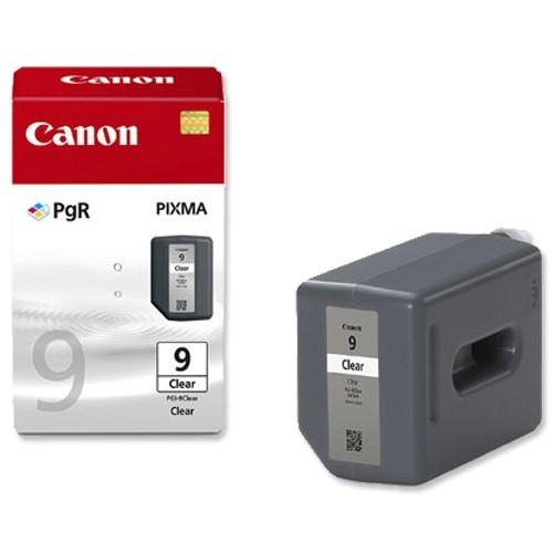 orig. Tintenpatrone Canon PGI-9 Clear