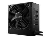 be quiet! Netzteil 600W ATX System Power 9