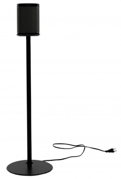 Dtron Standfuss schwarz Sonos One/One SL/Play:1