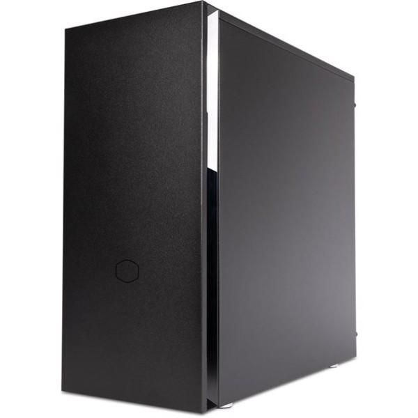 TERRA WORKSTATION 7560 vPro, Intel Xeon W-2223 250 GB SSD + 1 TB HDD, 16GB, Win10Pro