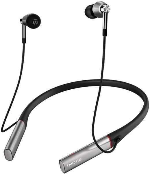 1MORE E1001BT Bluetooth in-Ear-Kopfhörer, kabellos, Silber