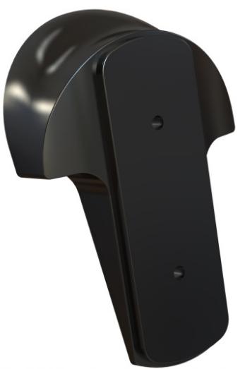 Flexson Wandhalter für Sonos Move Schwarz FLXSMWM1022