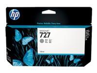 Orig. HP Tintenpatrone B3P24A Nr.727 Grau