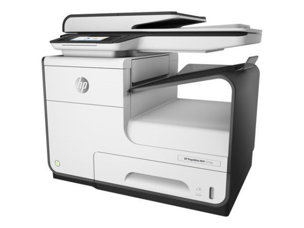 HP PageWide MFP 477dw - Multifunktionsdrucker - Farbe - Tintenstrahl - Legal A4