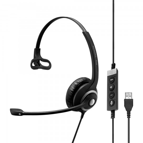 Sennheiser Epos Impact SC 230 USB MS II Headset
