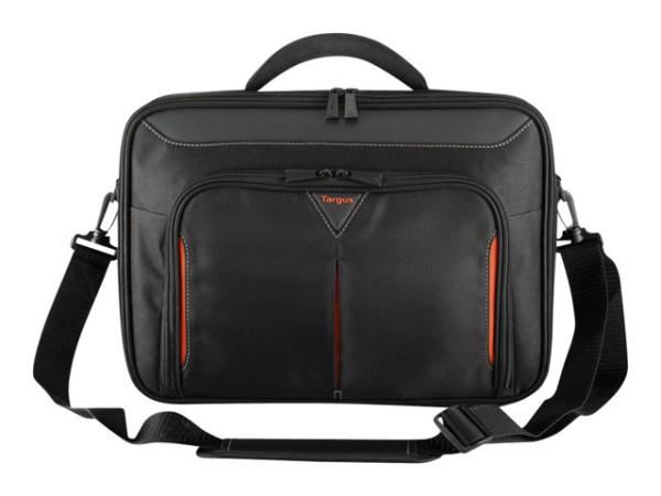 "Targus Notebook Tasche 18"" 45,7cm CN418EU, Schwarz"