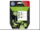 orig. Tintenpatrone HP 903XL Multipack CMYK 3HZ51AE