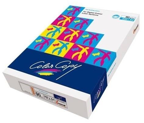 Kopierpapier Color Copy COCO-A4-220, 220g, 250 Blatt