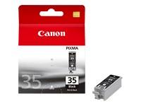 orig. Tintenpatrone Canon PGI-35BK Black/Schwarz