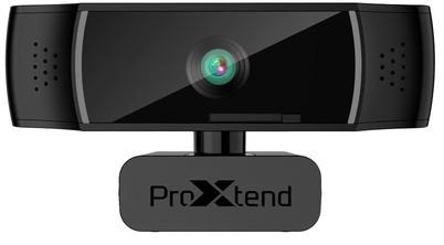 ProXtend X501 Webcam FullHD Pro PX-CAM002 Schwarz