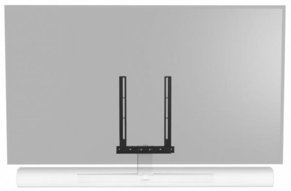 Cavus Bildschirm Halterung für Sonos Arc weiß CFSARCW