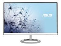 "ASUS MX239H - 23"", LED TFT, 1920x1080, VGA, 2X HDMI 1.3, 5ms, 80.000.000:1, 250cd/m, 2X 5W, 3.7kg"