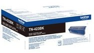 orig. BROTHER TN-423BK Tonerkassette Black/Schwarz ca. 6500 Seiten