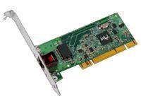 Intel PRO/1000 GT 1 Desktop Adapter - Netzwerkkarte PCI