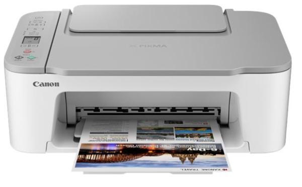 Canon PIXMA TS3451 - Multifunktionsdrucker - Farbe - Tintenstrahl - 216 x 297 mm (Original) - A4