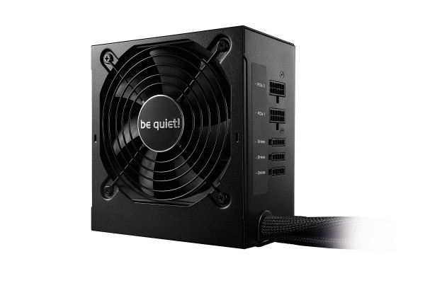 be quiet! Netzteil 700W ATX System Power 9