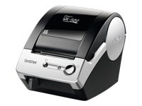 BROTHER P-touch QL500BS Etikettendrucker