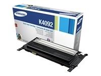 orig. Samsung Toner CLT-K4092S/ELS black/Schwarz ca. 1.500
