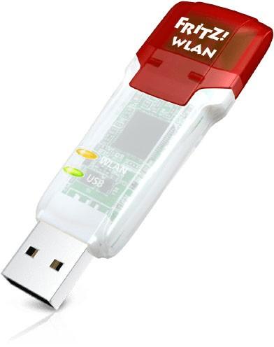 AVM FRITZ! WLAN USB Stick AC860