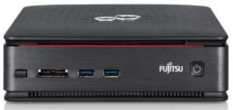 Geb. PC Fujitsu ESPRIMO Q920 i5-4590T (4x2,0) / 8GB DDR3 / 240GB SSD / Win 10 Pro / USFF / 1.Wahl
