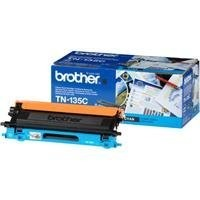 orig. Toner Brother TN-135C ca. 4000 Seiten