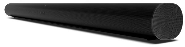 Sonos Arc Matt Schwarz, Die smarte Premium Soundbar für TV, Filme, Musik, Gaming und mehr