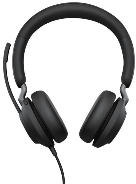 JABRA EVOLVE2 40 UC Stereo USB-A Headset
