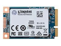 Kingston SSD Now 120GB UV500 mSATA