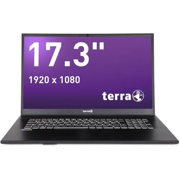 TERRA MOBILE 1716 i5-10210U, 8GB, 500GB SSD M.2, Win10Home