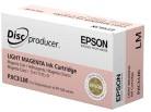 orig. Epson Tinte C13S020449 - PJIC3 - mangenta light/hell rot für PP-50/PP-100 ca 1000 Disks