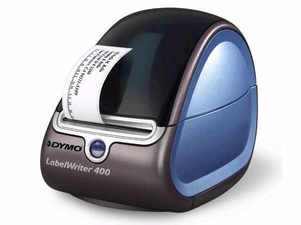 DYMO LabelWriter LW 450, DYMO LabelWriter LW 450, Elektronisches BeschriftuElektronisches Beschriftu