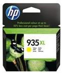 orig. Tintenpatrone HP C2P26AE#BGX 935XL yellow/gelb, ca. 825 Seiten