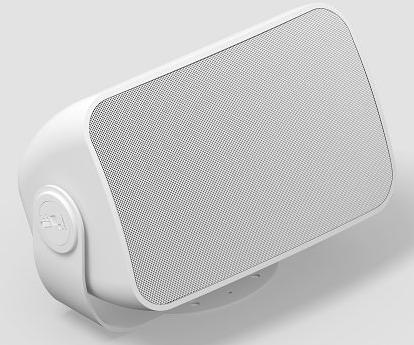 Sonos Outdoor by Sonance - Set bestehen aus 2 Lautsprechern