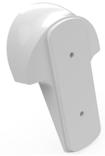 Flexson Wandhalter für Sonos Move Weiss FLXSMWM1012