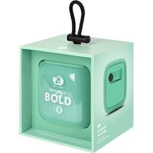 Fresh ´n Rebell Rockbox Bold S Bluetooth Lautsprecher 1RB6000MM Minze