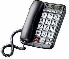 Zettler Not-Tel 2 Großtasten-Telefon