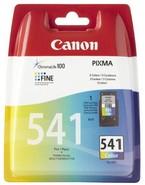 orig. Tintenpatrone Canon CL-541 color/farbe, für ca. 180 Seiten