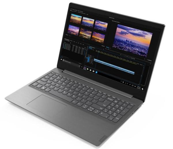 LENOVO V15-IIL i5-1035G1 8GB 256GB + 1TB HDD SSD W10 Home