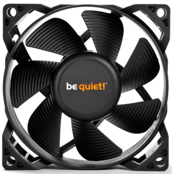 "be quiet! Lüfter ""PureWings 2"", 80x80x25 mm"