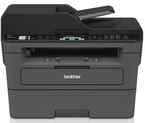 Brother MFC-L2710DN ModellAT All-in-One Drucker, 4in1, SW Laserdrucker, Duplexdruck,