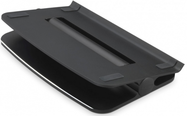 Flexson Tischhalterung schwarz für Sonos Play:5