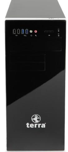 TERRA PC-Gamer 5900, i5-11400F 2.9GHz, 8GB, 1TB SSD, GTX1050Ti, Win10Home