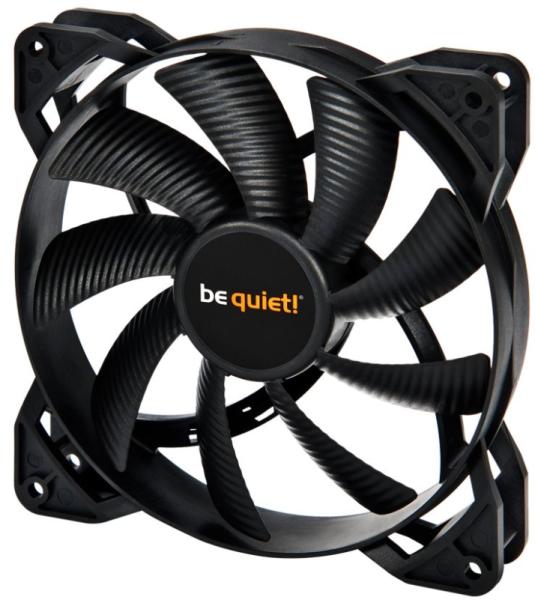 "be quiet! Lüfter ""PureWings 2"", 120 x 120 x 25 mm"