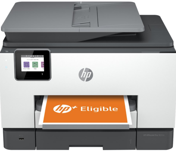 HP Officejet Pro 9022e All-in-One - Multifunktionsdrucker - Farbe - Tintenstrahl - A4
