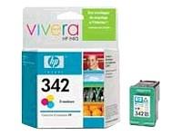 Orig. Tintenpatrone HP C9361EE Nr.342 color/farbe