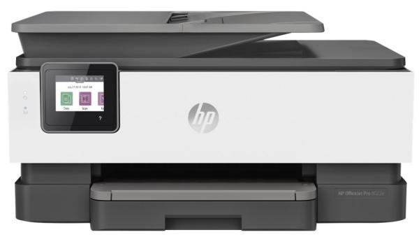 HP Officejet Pro 8022e All-in-One - Multifunktionsdrucker - Farbe - Tintenstrahl