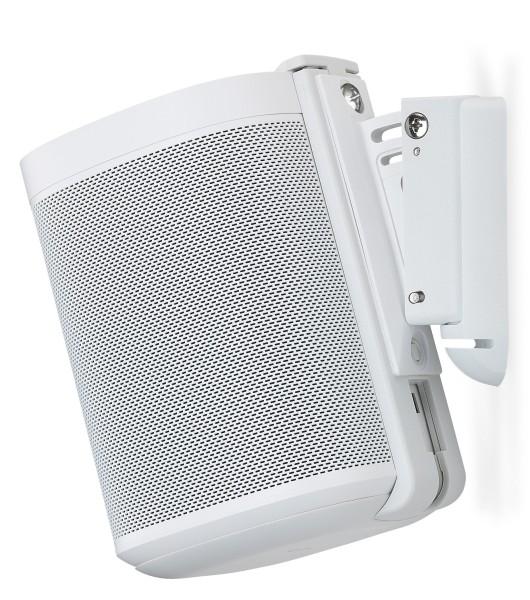Flexson Wandhalter für Sonos One / Play:1 weiss - FLXS1WM1011